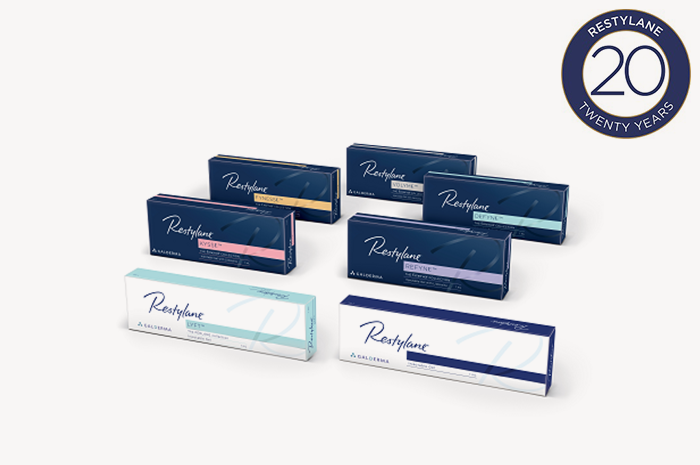 Restylane Products